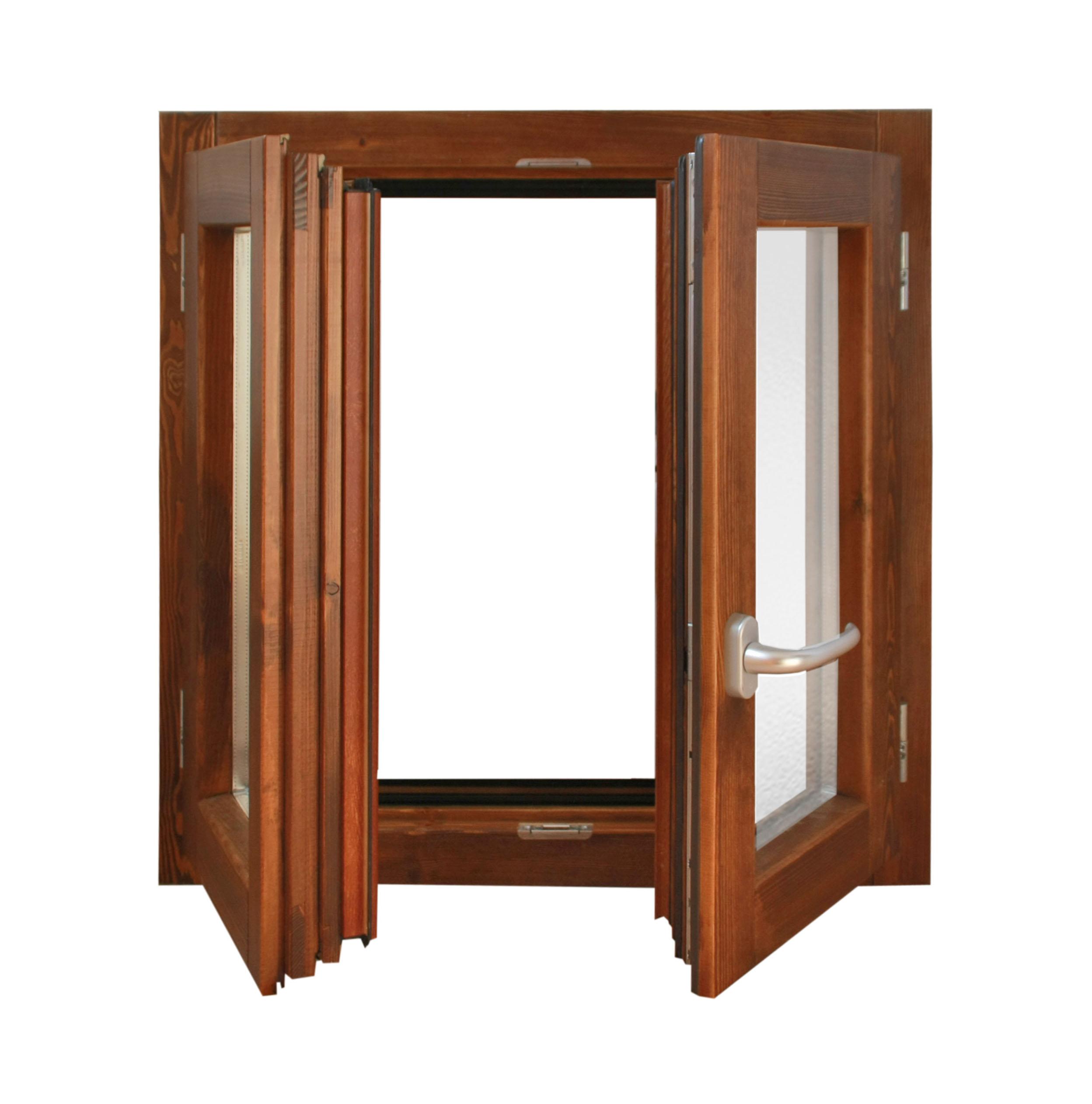 Ventanas europeas ventanas a medida montaje de ventanas - Fotos en madera ...